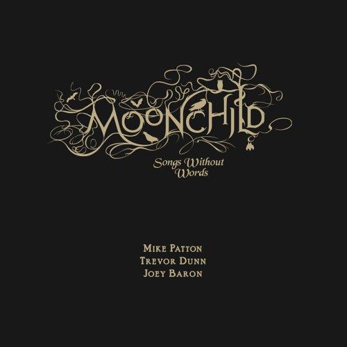 John Zorn – Moonchild