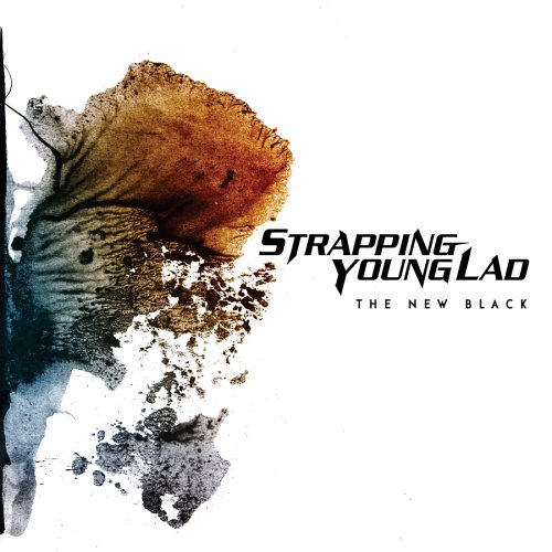 Strapping Young Lad – The New Black