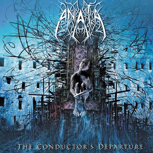 Anata – The Conductors Departure