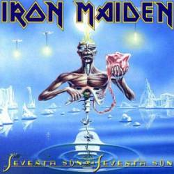 iron maiden seventh