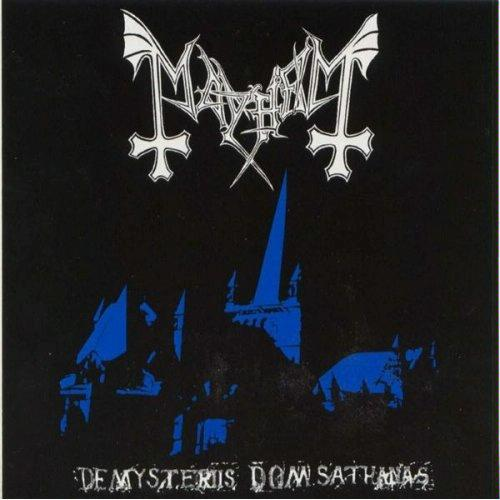 Mayhem – De Mysteriis Dom Sathanas