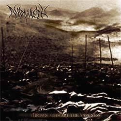 Nirnaeth – Thrown Athwart the Darkness