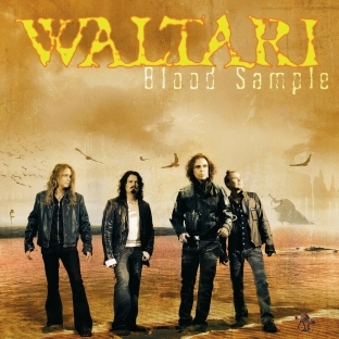 Waltari – Blood Sample