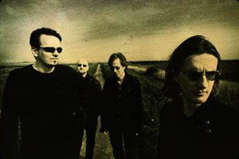 Porcupine Tree + Oceansize – 15 septembre 2006 – Hof Ter Loo – Belgique
