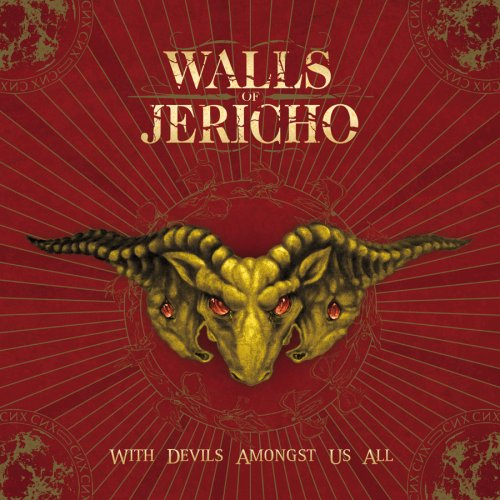 Walls Of Jericho – With Devils Amongst Us All