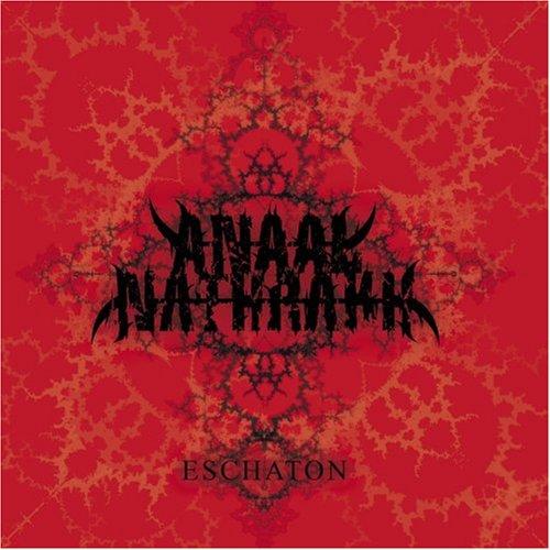 Anaal Nathrakh – Eschaton