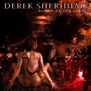 Derek Sherinian – Blood of the Snake