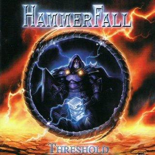Hammerfall – Threshold