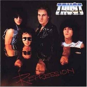 Trust – Repression