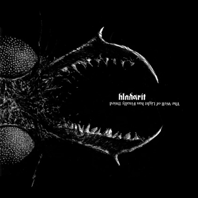 Blodsrit – The Well of Light Has Finally Dried