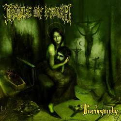 Cradle Of Filth – Thornography