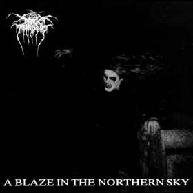 Darkthrone – A Blaze in the Northern Sky
