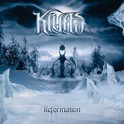 Kiuas – Reformation