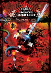 Inside Conflict – Goodbye and … You