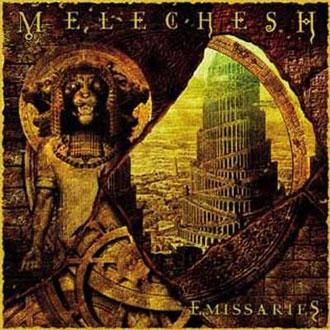 Melechesh – Emissaries