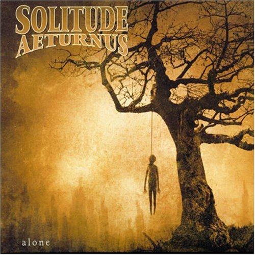 Solitude Aeturnus – Alone