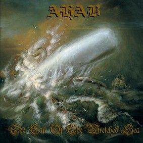 Ahab – The Call of the Wretched Sea