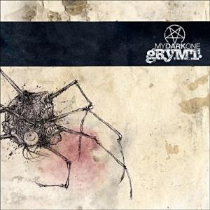 GRYMT. – My Dark One