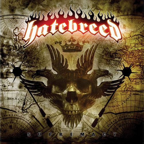Hatebreed – Supremacy