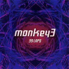 Monkey3 – 39 Laps