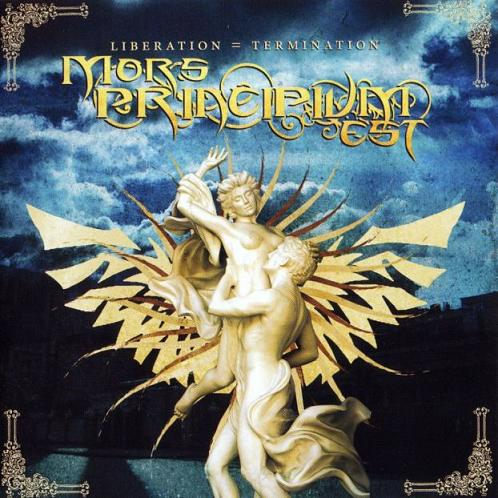 Mors Principium Est – Liberation = Termination