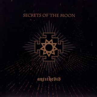 Secrets Of The Moon – Antithesis