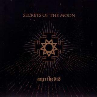 Secrets Of The Moon – Antithesis