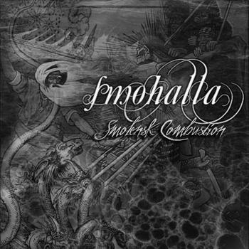 Smohalla – Smolensk Combustion