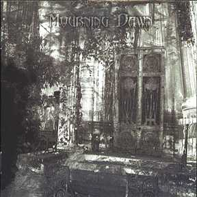 Mourning Dawn – Mourning Dawn