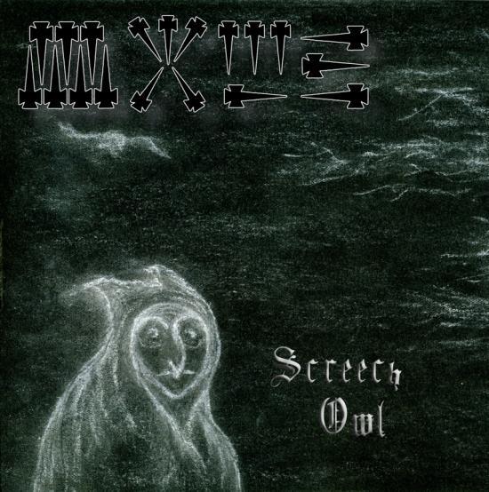Wold – Screech Owl