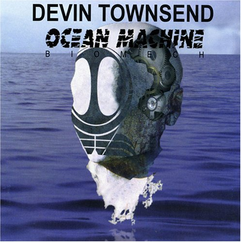 Devin Townsend – Ocean Machine Biomech