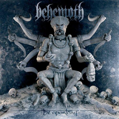 Behemoth – The Apostasy