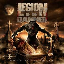 Legion Of The Damned – Sons of the Jackal