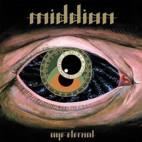 Middian – Age Eternal