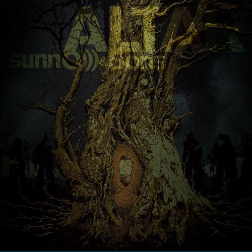 Sunn O)))/Boris – Altar