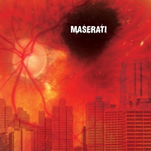 Maserati – Inventions For the New Season