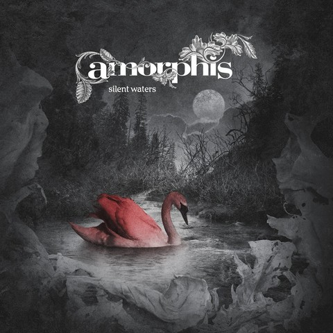 Amorphis – Silent Waters