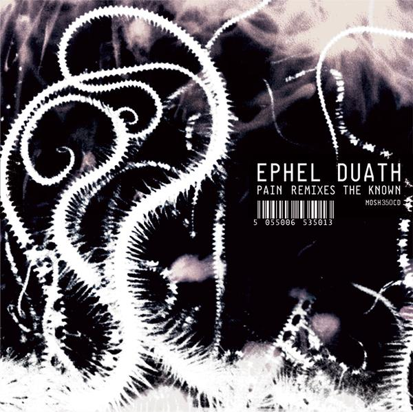 Ephel Duath – Pain Remixes the Known
