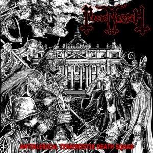 Necromessiah – Antiklerikal Terroristik Death Squad