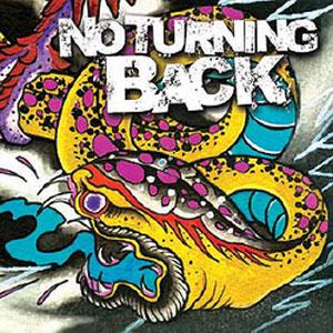 No Turning Back – Holding On