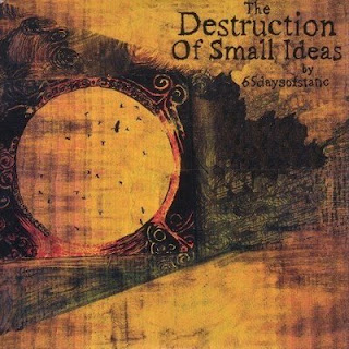 65daysofstatic – The End of Small Ideas