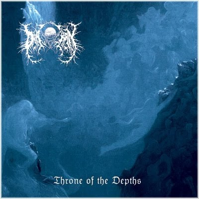 Drautran – Throne of the Depths