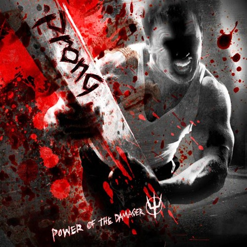 Prong – Power of the Damager