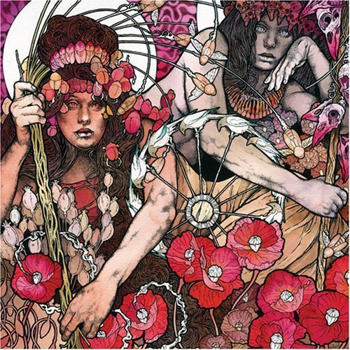 Baroness – The Red Album