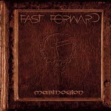 Fast Forward – Mabinogion