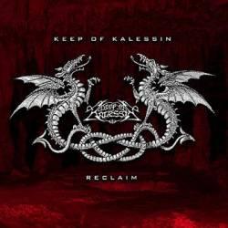 Keep Of Kalessin – Reclaim