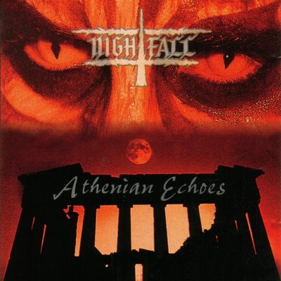 Nightfall – Athenian Echoes
