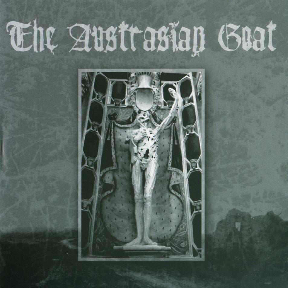 The Austrasian Goat – The Austrasian Goat