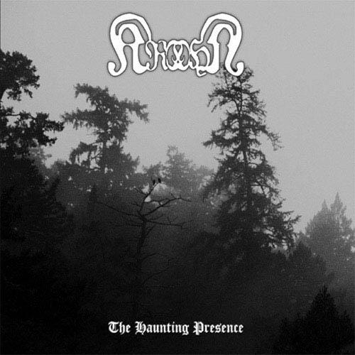 Krohm – The Haunting Presence