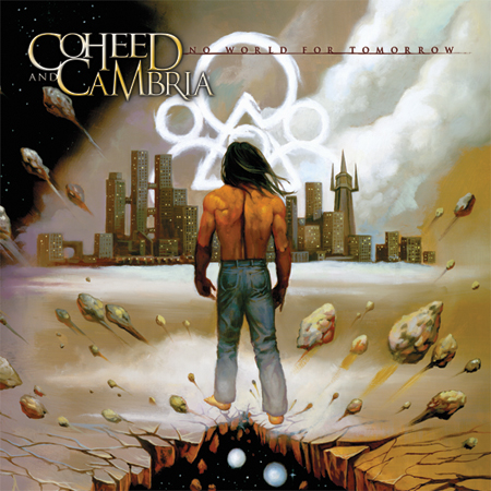 Coheed And Cambria – No World For Tomorrow